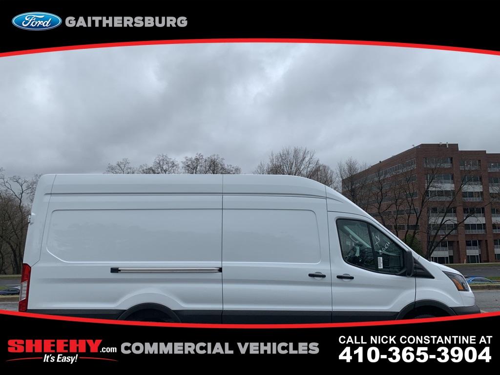 2020 Ford Transit 350 High Roof 4x2, Knapheide KUV Service Utility Van #CKB45597 - photo 1