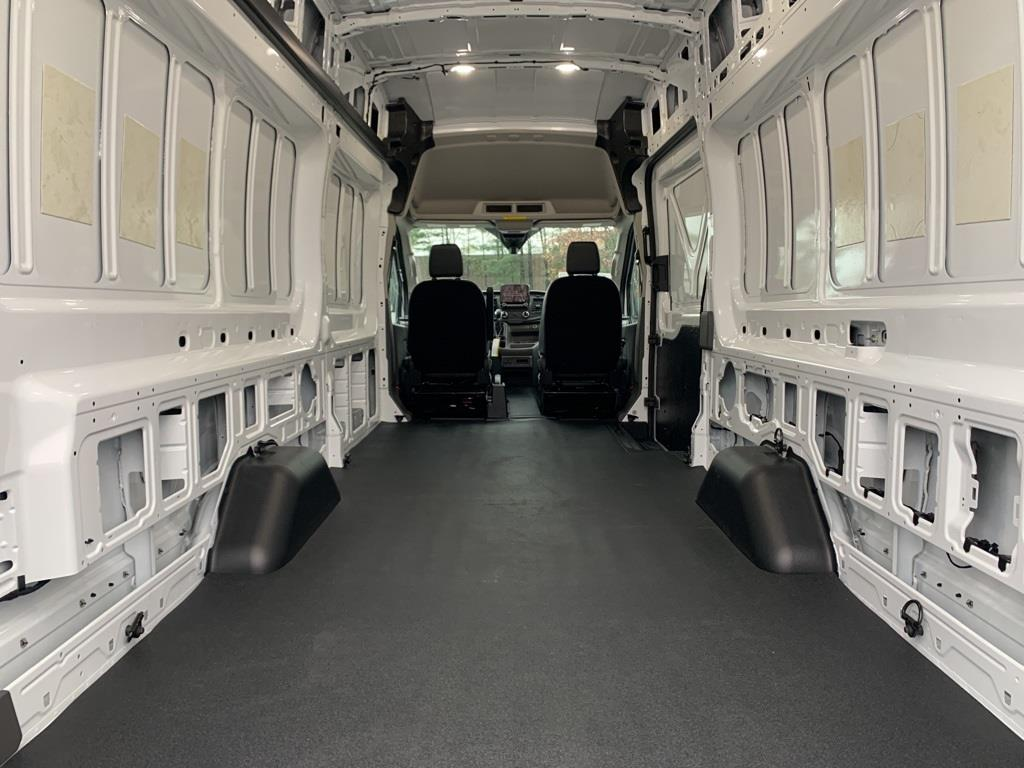 2020 Ford Transit 350 High Roof 4x2, Knapheide Service Utility Van #CKB45597 - photo 1