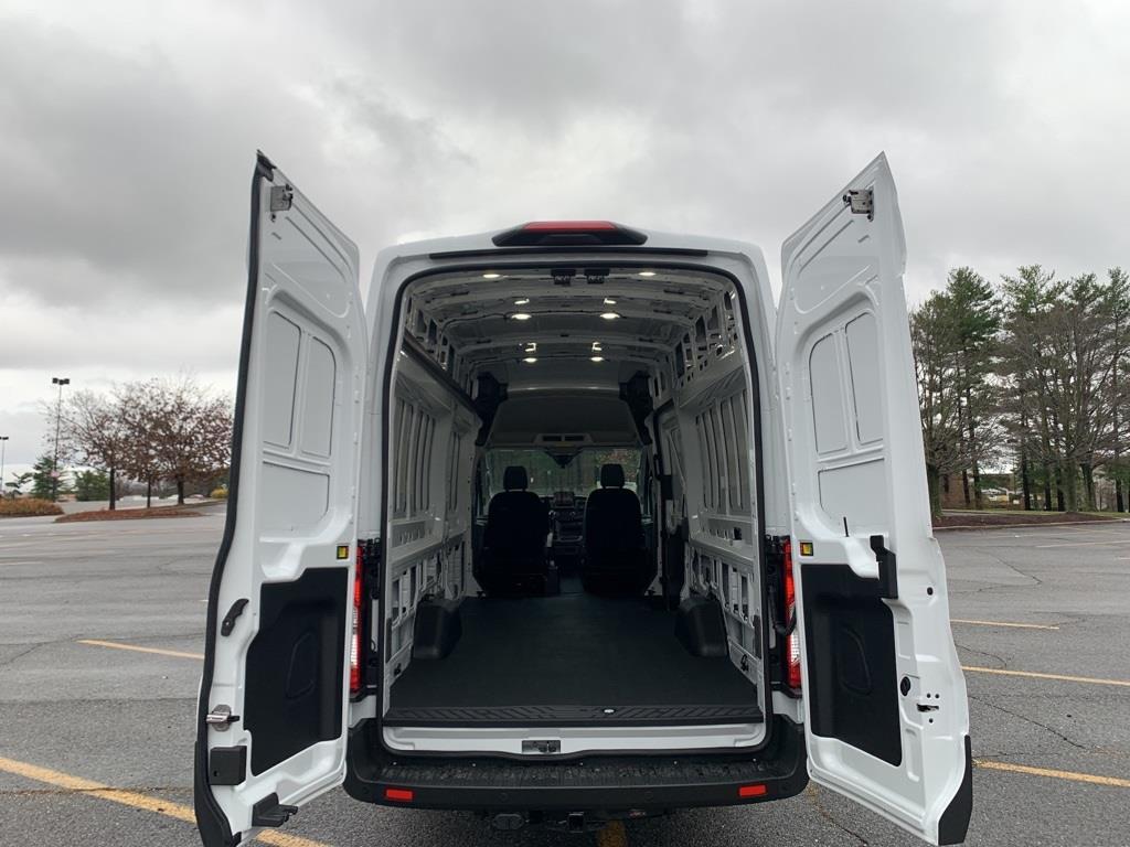 2020 Ford Transit 350 High Roof 4x2, Knapheide KUV Service Utility Van #CKB45597 - photo 14