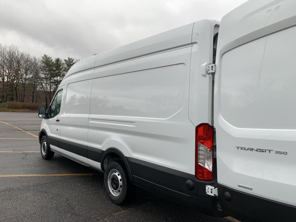 2020 Ford Transit 350 High Roof 4x2, Knapheide KUV Service Utility Van #CKB45597 - photo 4