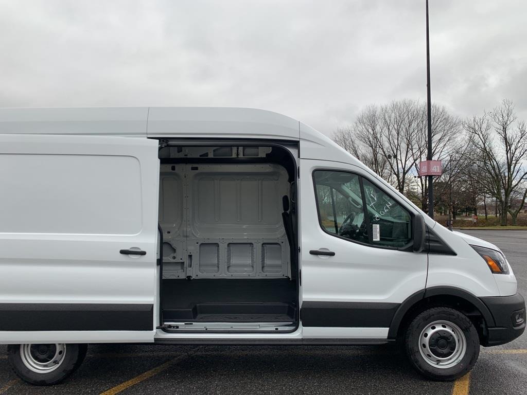 2020 Ford Transit 350 High Roof 4x2, Knapheide KUV Service Utility Van #CKB45597 - photo 16