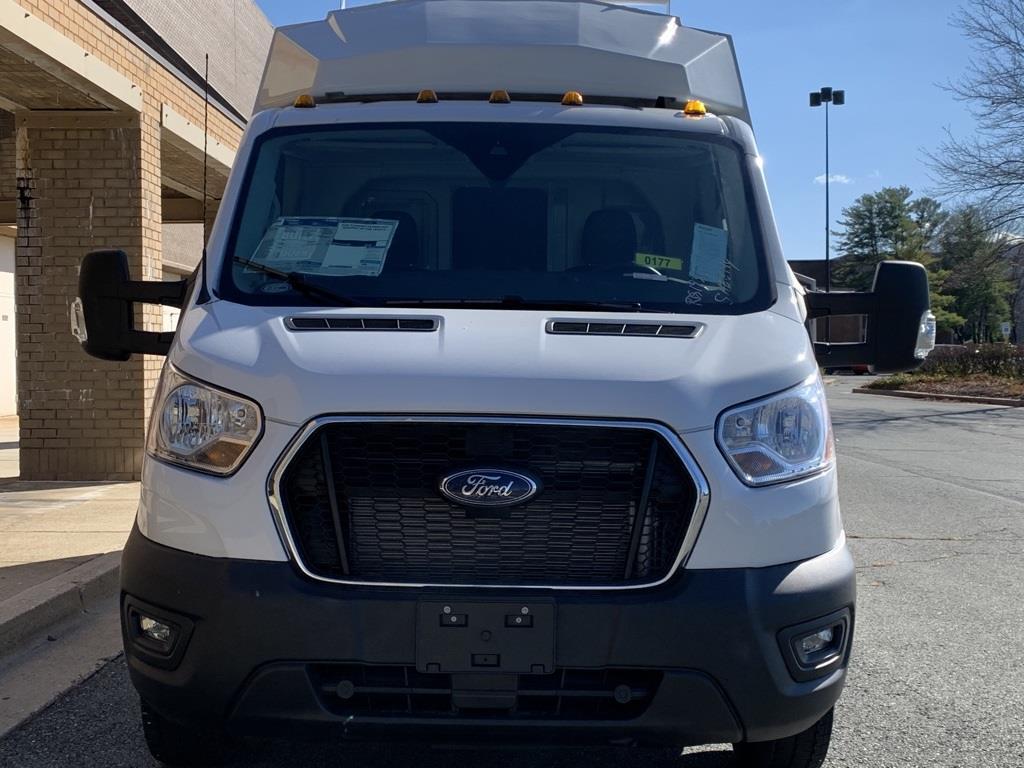 2020 Ford Transit 350 High Roof 4x2, Knapheide KUV Service Utility Van #CKB45597 - photo 28