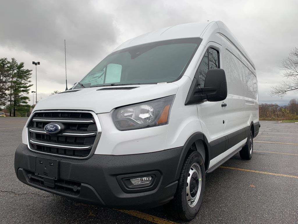 2020 Ford Transit 350 High Roof 4x2, Knapheide KUV Service Utility Van #CKB45597 - photo 9