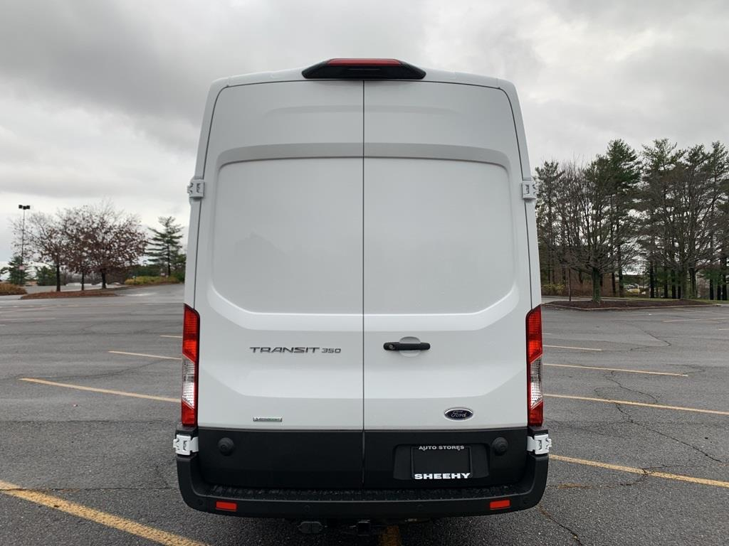 2020 Ford Transit 350 High Roof 4x2, Knapheide KUV Service Utility Van #CKB45597 - photo 10