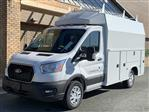 2020 Ford Transit 350 High Roof 4x2, Knapheide KUV Service Utility Van #CKB45597 - photo 27