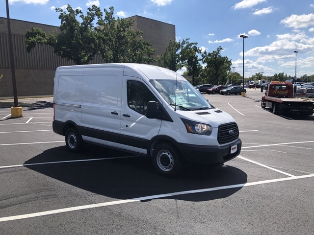 2019 Transit 150 Med Roof 4x2,  Empty Cargo Van #CKB59382 - photo 1