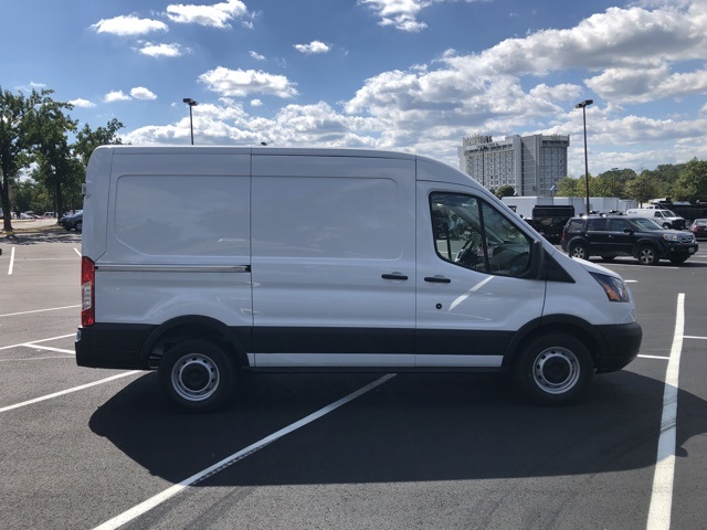 2019 Transit 150 Med Roof 4x2,  Empty Cargo Van #CKB59382 - photo 3