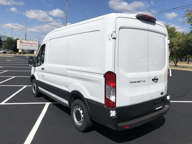 2019 Transit 150 Med Roof 4x2,  Empty Cargo Van #CKB59382 - photo 6