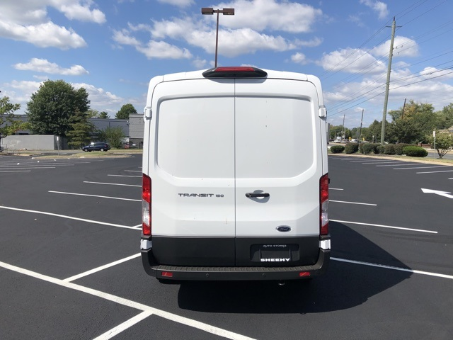 2019 Transit 150 Med Roof 4x2,  Empty Cargo Van #CKB59382 - photo 7