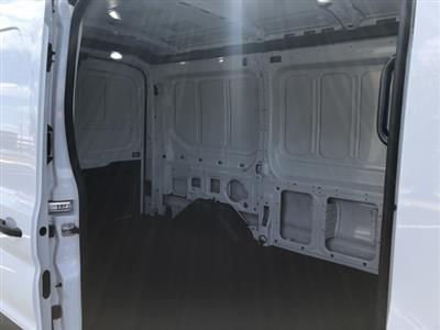2019 Transit 150 Med Roof 4x2,  Empty Cargo Van #CKB59382 - photo 10