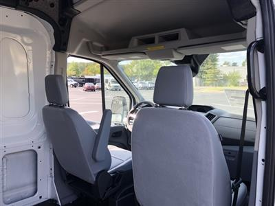 2019 Transit 150 Med Roof 4x2,  Empty Cargo Van #CKB59382 - photo 11
