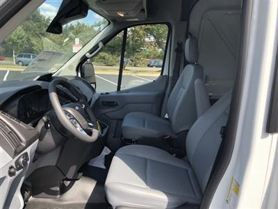 2019 Transit 150 Med Roof 4x2,  Empty Cargo Van #CKB59382 - photo 13
