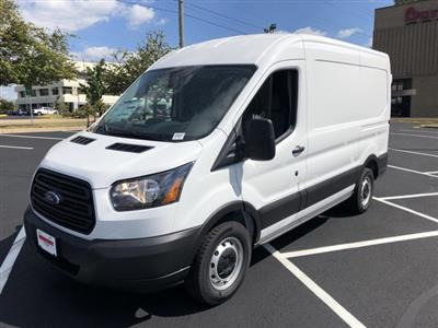 2019 Transit 150 Med Roof 4x2,  Empty Cargo Van #CKB59382 - photo 5