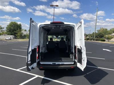 2019 Transit 150 Med Roof 4x2,  Empty Cargo Van #CKB59382 - photo 8