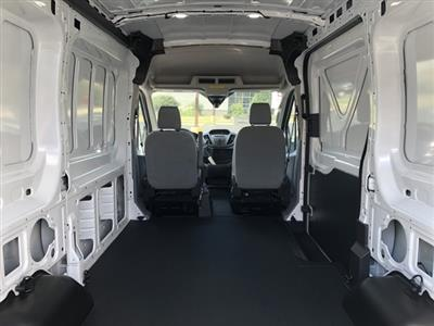 2019 Transit 150 Med Roof 4x2,  Empty Cargo Van #CKB59382 - photo 2