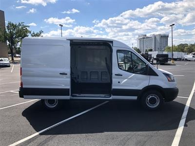 2019 Transit 150 Med Roof 4x2,  Empty Cargo Van #CKB59382 - photo 9