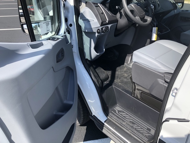 2019 Transit 150 Low Roof 4x2, Empty Cargo Van #CKB59384 - photo 14