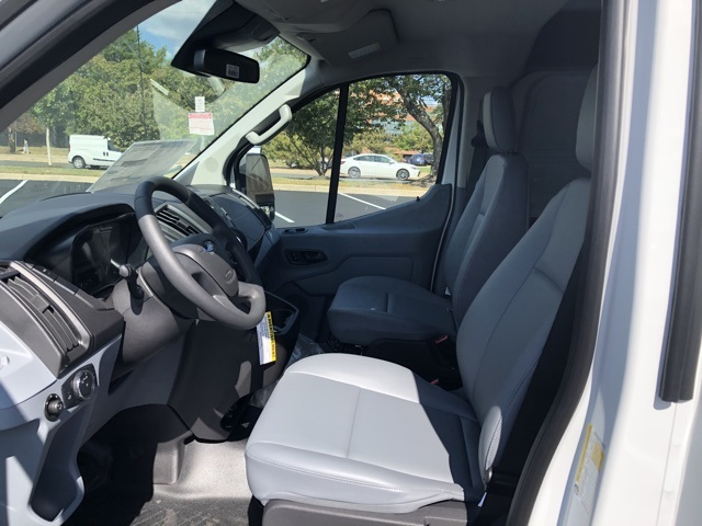 2019 Transit 150 Low Roof 4x2, Empty Cargo Van #CKB59384 - photo 15