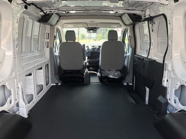 2019 Transit 150 Low Roof 4x2, Empty Cargo Van #CKB59384 - photo 2