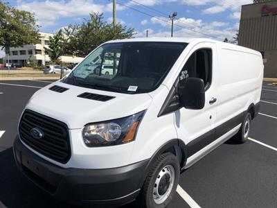 2019 Transit 150 Low Roof 4x2, Empty Cargo Van #CKB59384 - photo 5