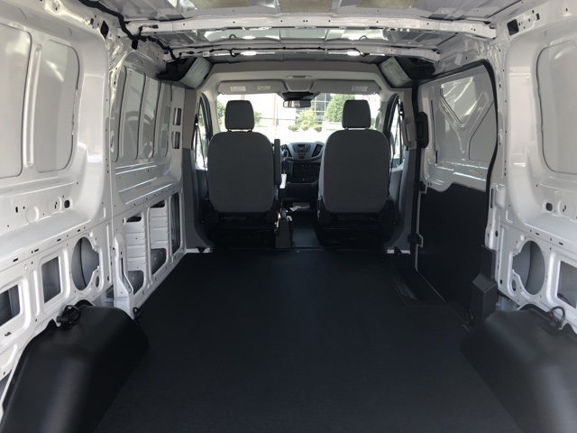 2019 Transit 250 Low Roof 4x2,  Empty Cargo Van #CKB59386 - photo 2