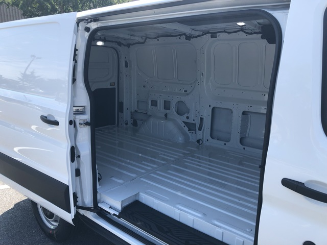 2019 Transit 250 Low Roof 4x2, Empty Cargo Van #CKB59387 - photo 10