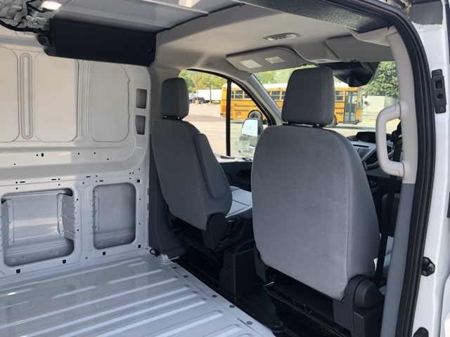 2019 Transit 250 Low Roof 4x2, Empty Cargo Van #CKB59387 - photo 11