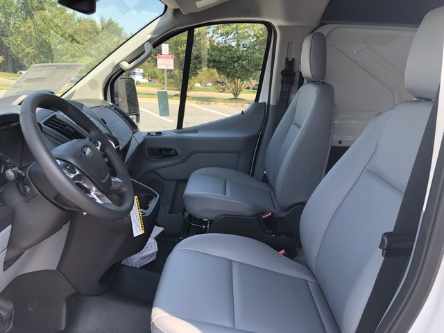 2019 Transit 250 Low Roof 4x2, Empty Cargo Van #CKB59387 - photo 13