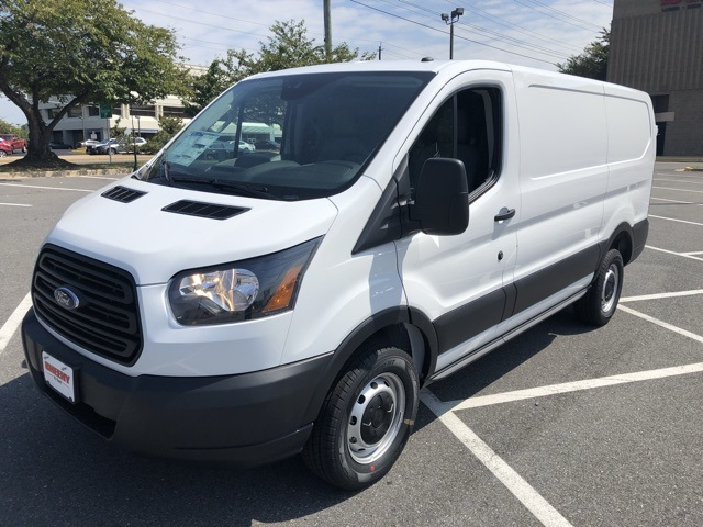2019 Transit 250 Low Roof 4x2, Empty Cargo Van #CKB59387 - photo 1