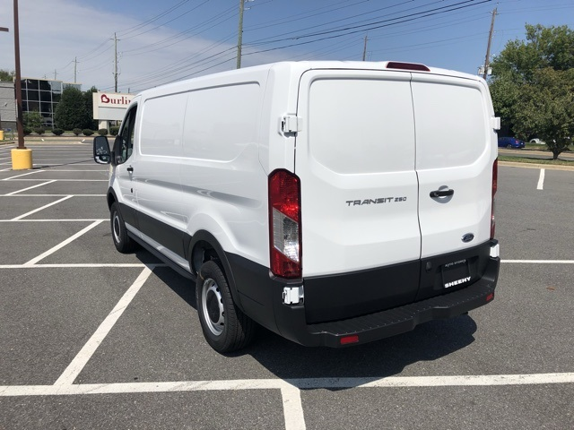 2019 Transit 250 Low Roof 4x2, Empty Cargo Van #CKB59387 - photo 6