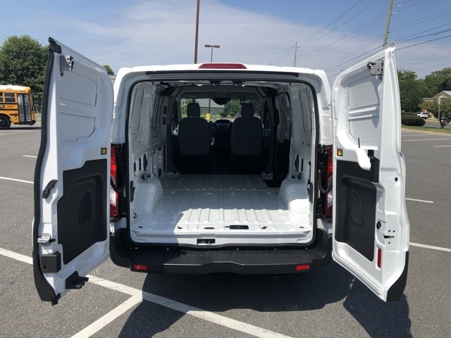 2019 Transit 250 Low Roof 4x2, Empty Cargo Van #CKB59387 - photo 8