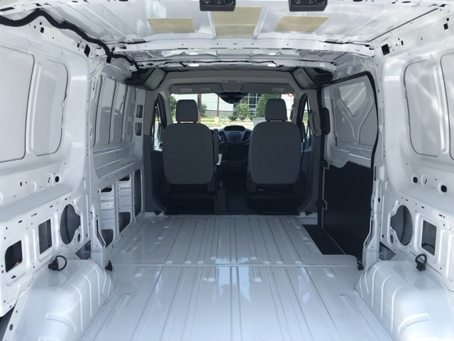 2019 Transit 250 Low Roof 4x2, Empty Cargo Van #CKB59387 - photo 2