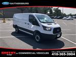 2019 Transit 250 Low Roof 4x2, Empty Cargo Van #CKB59387 - photo 3