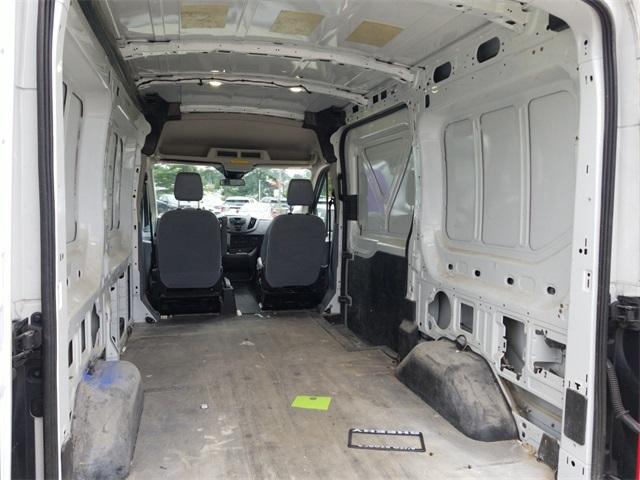 2017 Transit 250 Med Roof 4x2,  Empty Cargo Van #CKB5938R - photo 2
