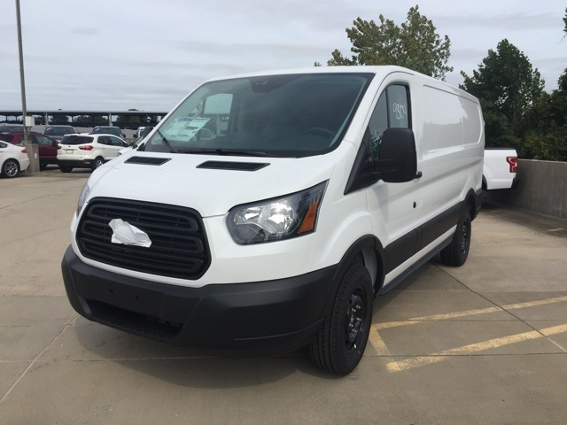 2019 Transit 250 Low Roof 4x2,  Empty Cargo Van #CKB59390 - photo 1