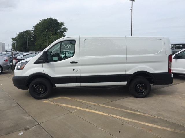 2019 Transit 250 Low Roof 4x2,  Empty Cargo Van #CKB59390 - photo 5