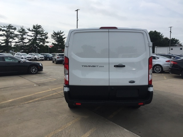 2019 Transit 250 Low Roof 4x2,  Empty Cargo Van #CKB59390 - photo 2