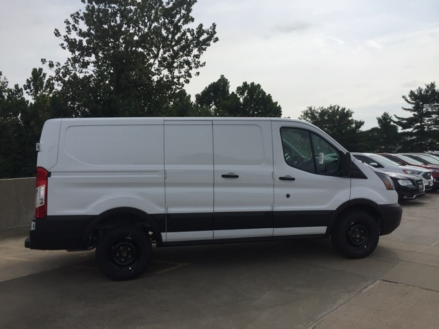 2019 Transit 250 Low Roof 4x2,  Empty Cargo Van #CKB59390 - photo 6