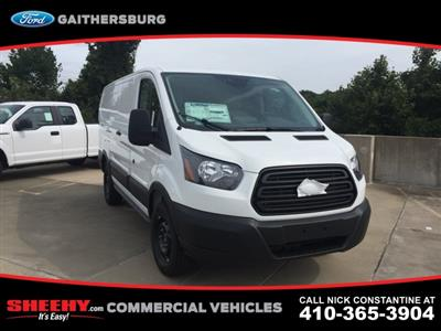 2019 Transit 250 Low Roof 4x2,  Empty Cargo Van #CKB59390 - photo 3