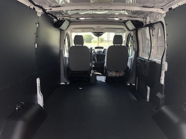 2019 Transit 250 Low Roof 4x2, Empty Cargo Van #CKB59391 - photo 1