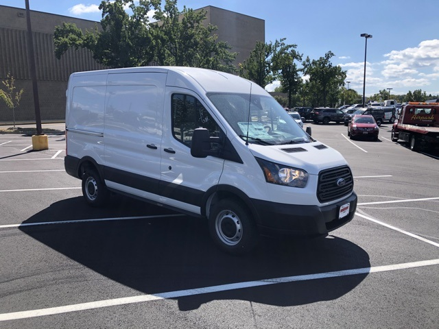 2019 Transit 250 Med Roof 4x2,  Empty Cargo Van #CKB63539 - photo 1