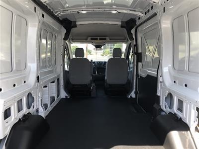 2019 Transit 250 Med Roof 4x2,  Empty Cargo Van #CKB63539 - photo 2