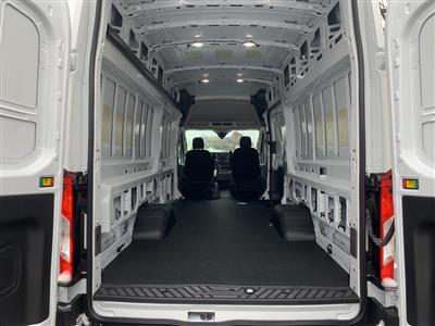 2020 Ford Transit 350 HD High Roof DRW 4x2, Empty Cargo Van #CKB77465 - photo 11
