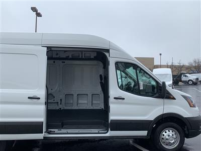 2020 Ford Transit 350 HD High Roof DRW 4x2, Empty Cargo Van #CKB77465 - photo 14