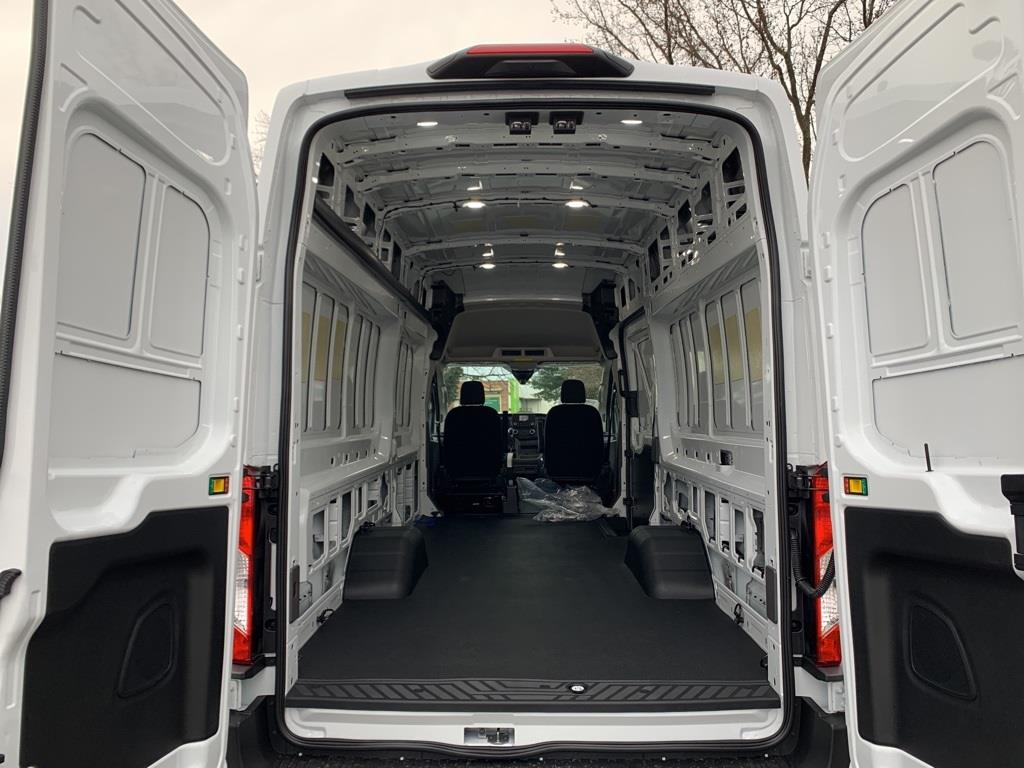 2020 Ford Transit 350 HD High Roof DRW 4x2, Empty Cargo Van #CKB77466 - photo 2