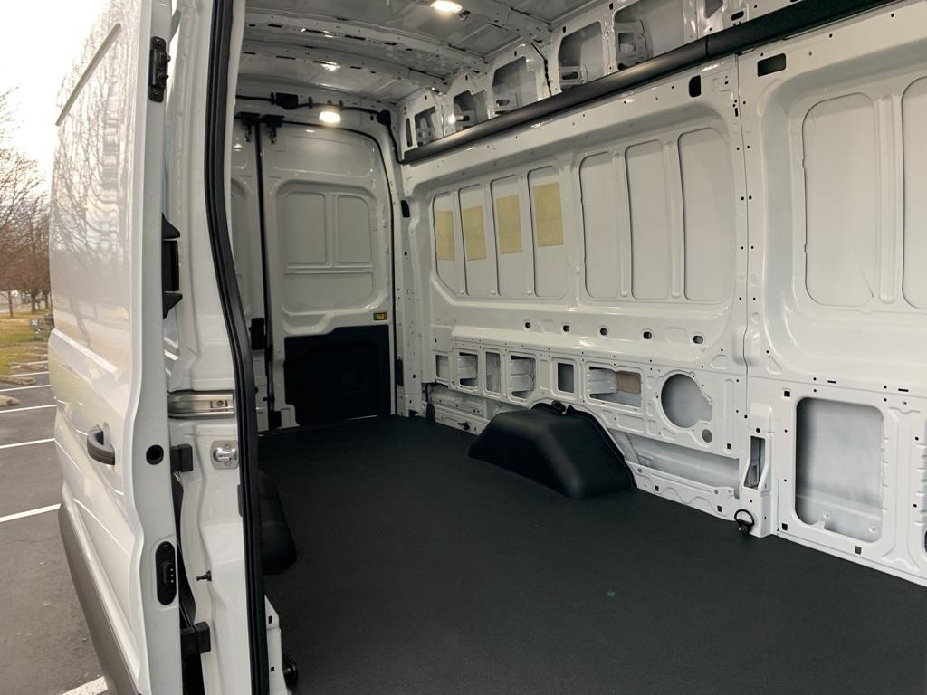 2020 Ford Transit 350 HD High Roof DRW 4x2, Empty Cargo Van #CKB77466 - photo 14