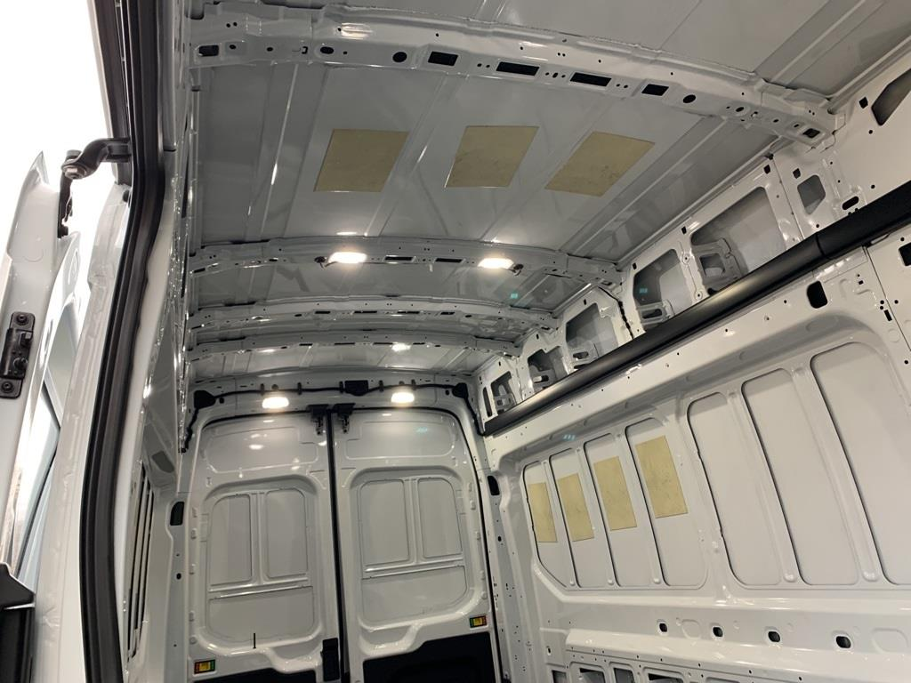 2020 Ford Transit 350 HD High Roof DRW 4x2, Empty Cargo Van #CKB77466 - photo 15