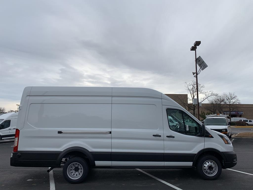 2020 Ford Transit 350 HD High Roof DRW 4x2, Empty Cargo Van #CKB77466 - photo 5
