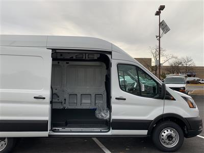 2020 Ford Transit 350 HD High Roof DRW 4x2, Empty Cargo Van #CKB77466 - photo 12