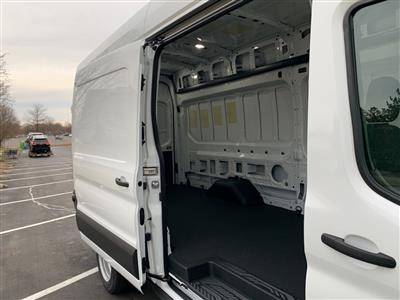 2020 Ford Transit 350 HD High Roof DRW 4x2, Empty Cargo Van #CKB77466 - photo 13